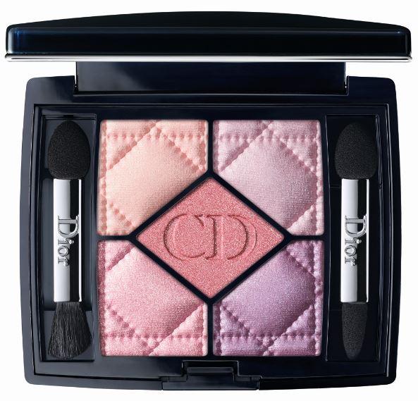 Christian Dior 5 colours 846