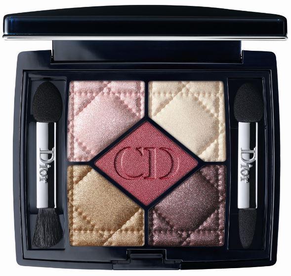 Christian Dior 5 couleurs 876 Trafalgar