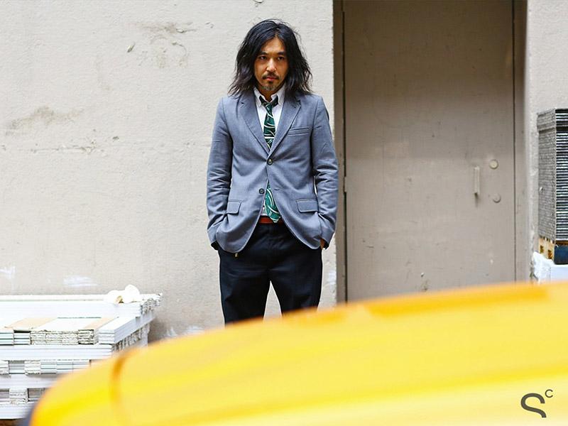 23. Kenzo Minami Twitter & Instagram: @KenzoMinami