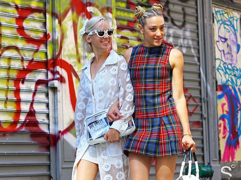 30. & 31. Mia Moretti & Margot Twitter & Instagram: @miamoretti