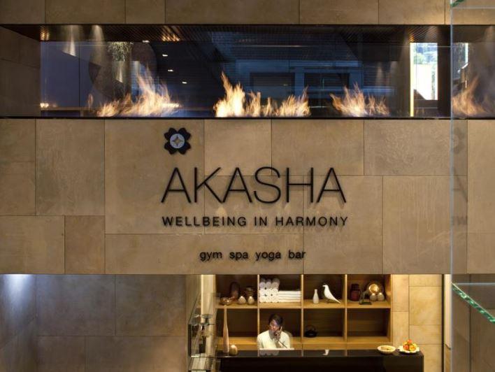 Akasha wellbeing
