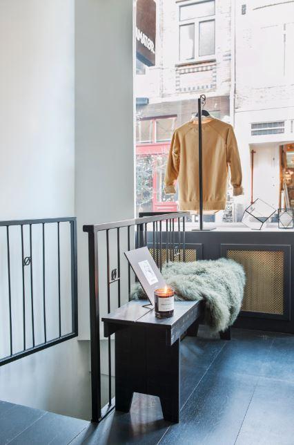 Amator shop Amsterdam