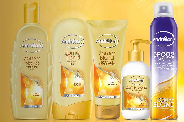 Andrelon High Summer Blonde