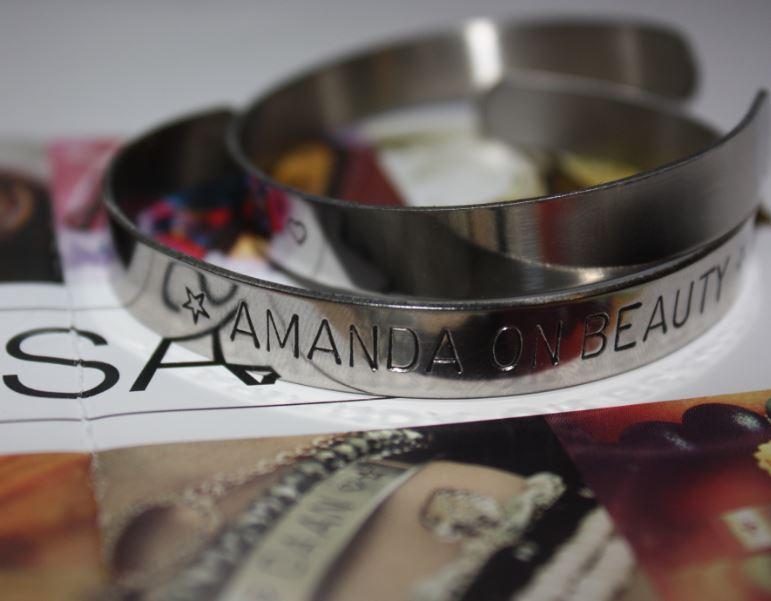 Armbanden van Saar |€19,50