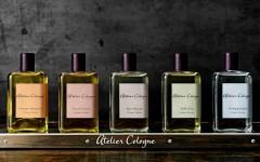 Atelier Cologne range