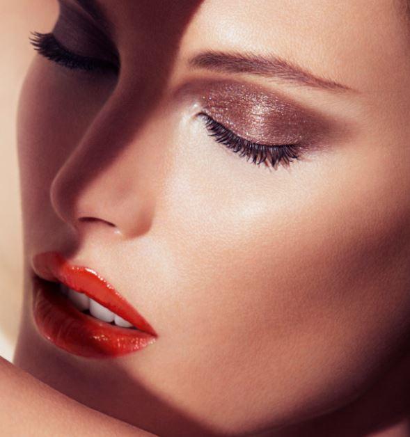 Bronze Look by Armani Beauty