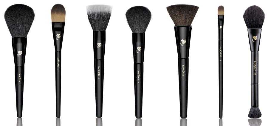 Lancôme Brushes face
