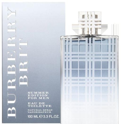 Best brands perfume burberry brit summer mens 3. 4 cologne best.