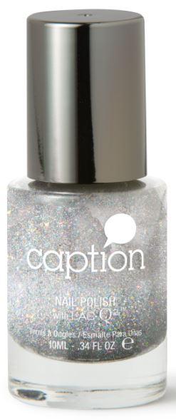 Caption Nail Polish  - Caught your eye   16,95