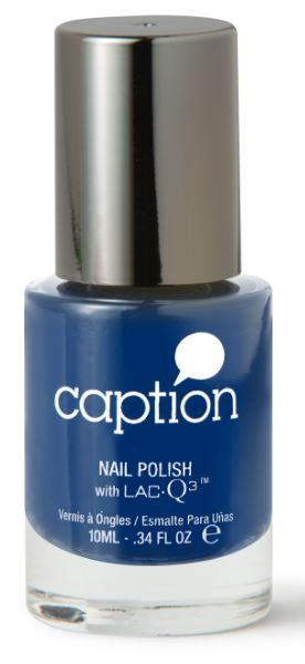 Caption Nail Polish  - Find A Shortcut   16,95