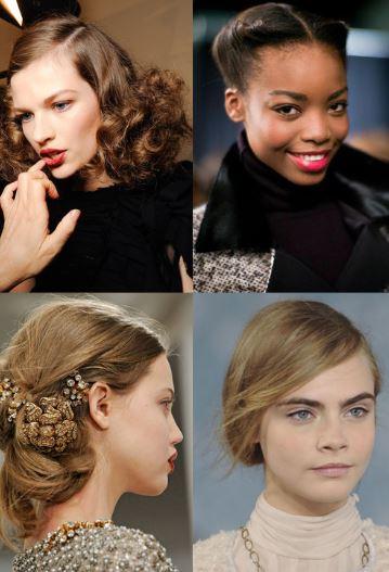 Catwalk Hairtrends fall 2013 4
