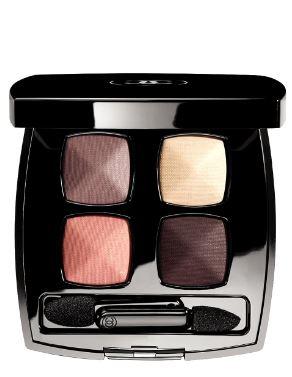 Chanel 4 colors eyeshadow