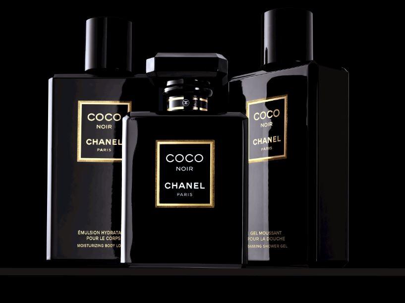 Coco Chanel Noir bath amp body Launch 14th of august 2013 Fabelish. Chanel Bathroom