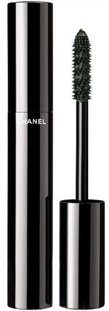 Chanel Waterproof Mascara - Verte Grisse