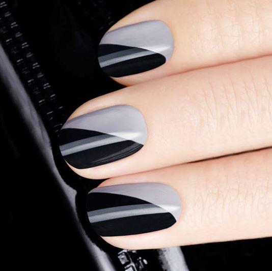 Dark sides of grey by Lóreal