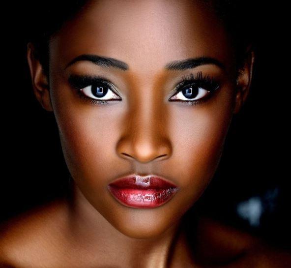 Darker Toned Skin