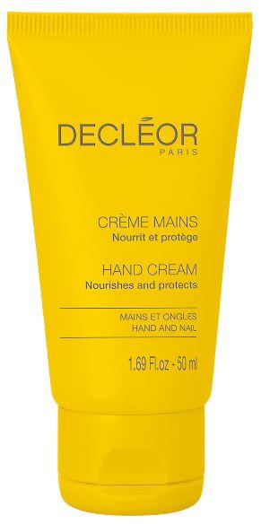 Decléor Crème mains nourit et protège  Tube 50ml | €12,60