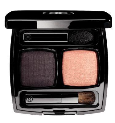 Duo Eyeshadow Chanel