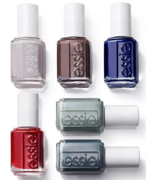 Essie nail polish   13.5 ml € 10.99
