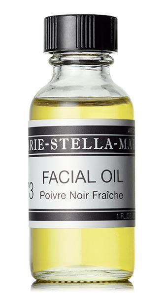 Facial Oil Poivre Noir Fraiche