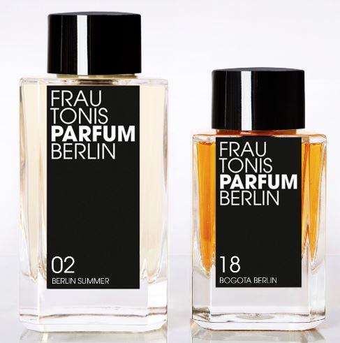 Frau Tonis Berlin