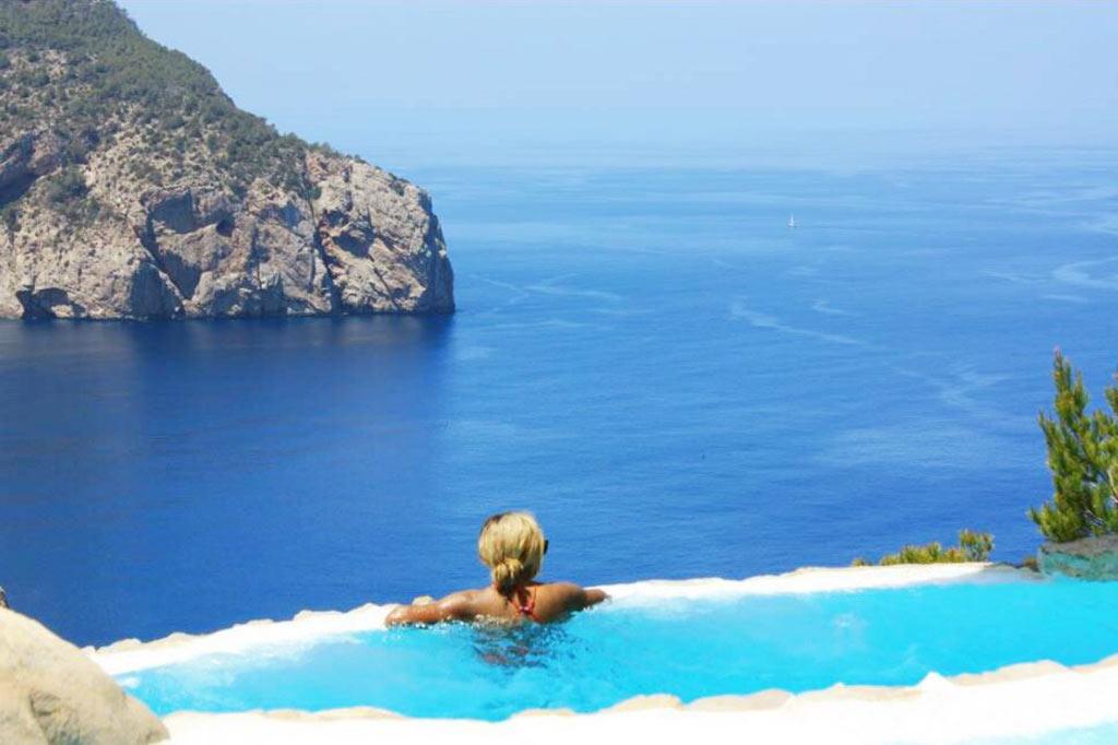 Hacienda na Xamena Ibiza spa