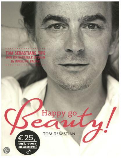 Happy Go Beauty by Tom Sebastian
