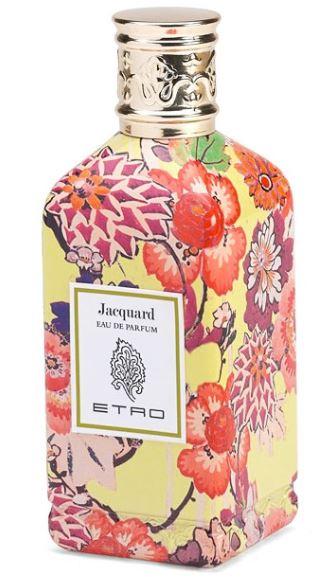 Jacquard perfume by Etro