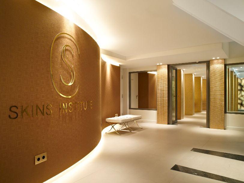 Skins Institute Spa