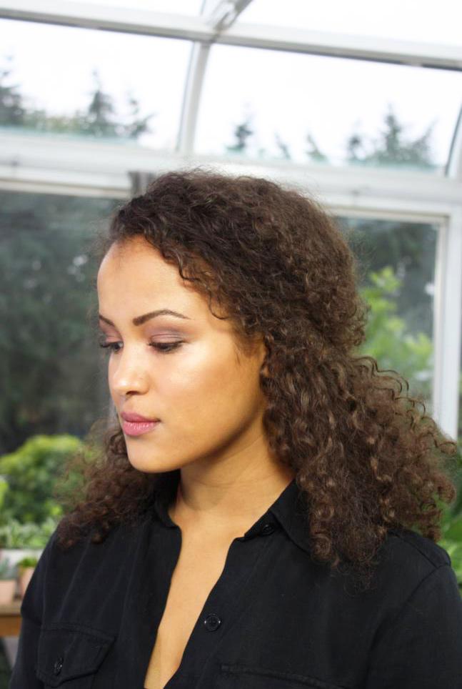 Koffietijd - Make-up tips voor een donkere huid