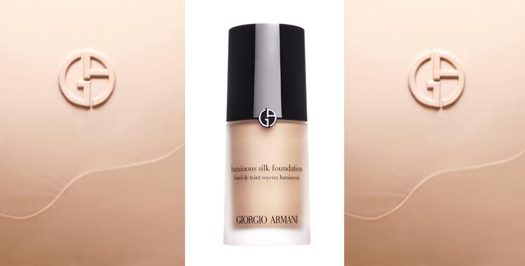 Luminous Silk Foundation | 30 ml - € 47,50