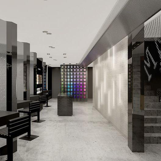MAC Pro store Covent Garden