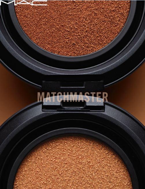 MAC Cosmetics Matchmaker
