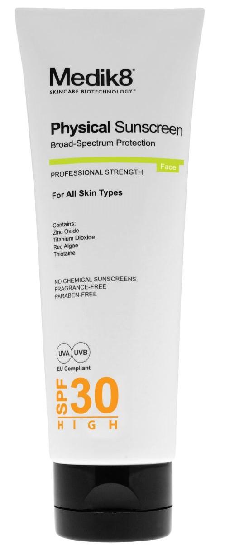 Medik8 Physical Suncreen 90ML 47,95