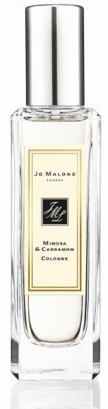 MimosaCardaom cologne 30 ml