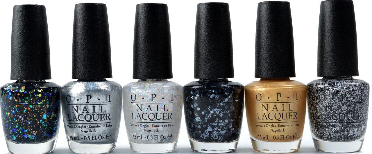 OPI Gwen Stefani collection | |€ 29,95