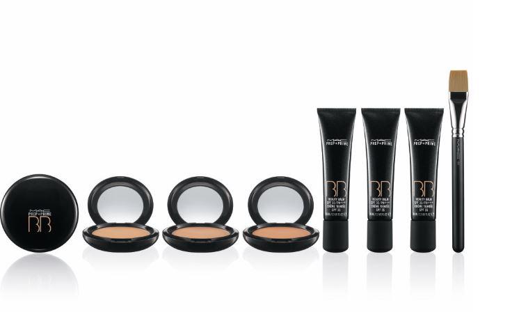 Prep + Prime BB Beauty Balm Compact SPF 30   27,50