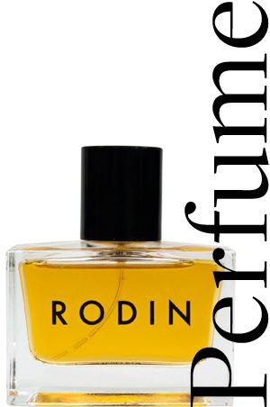 Rodi Perfume by Olio Lusso
