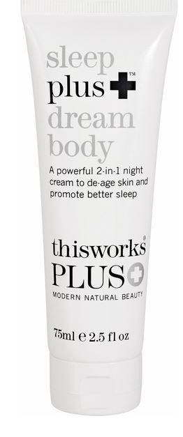 Sleep Plus Dream Body