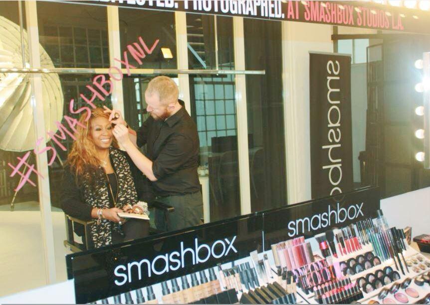 Smashbox Studio