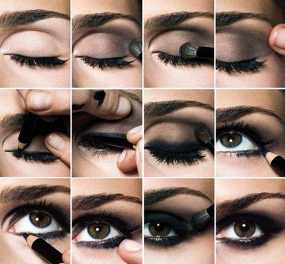 http www fabelish com new smokey eye kajal liner smokey eye mascara by bobbi brown