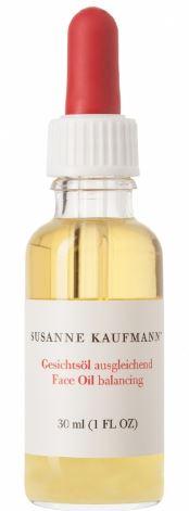 Susanne Kaufman Face Oil Balancing