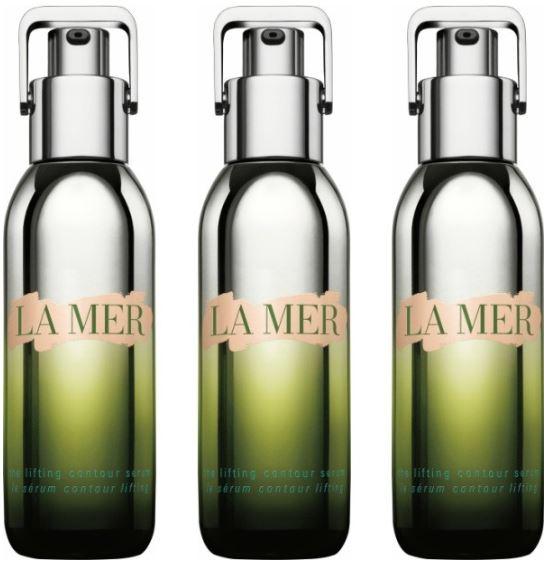 The lifting contour serum by La Mer 265 euro