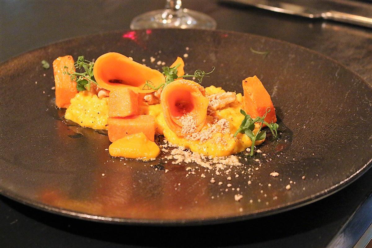Diner Bij Vesper Hotel Noordwijk