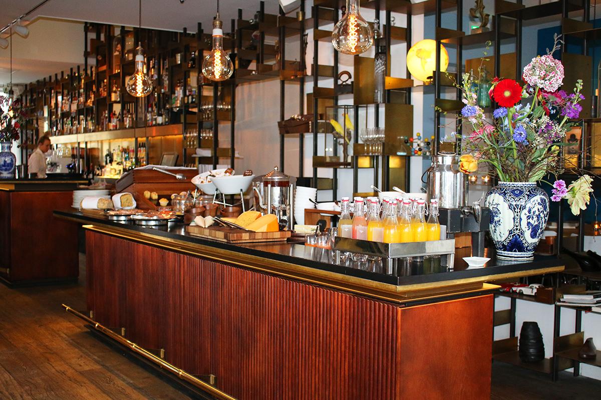 Vesper Hotel Noordwijk