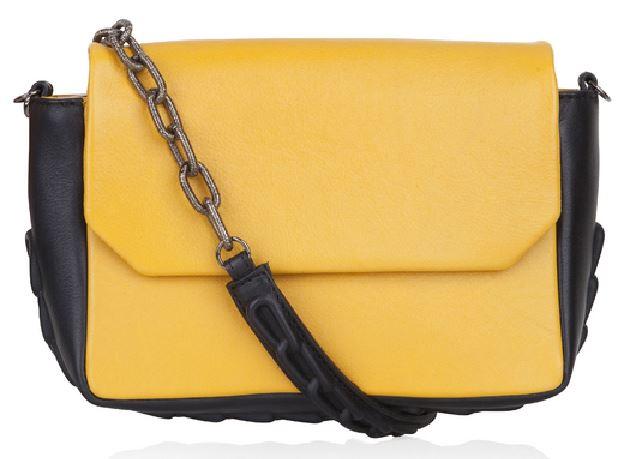 Vlieger Van Dam Yellow Black 364,00