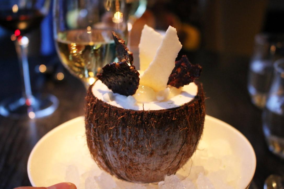 Waldorf Astoria Amsterdam - Goldfinch Brasserie 4
