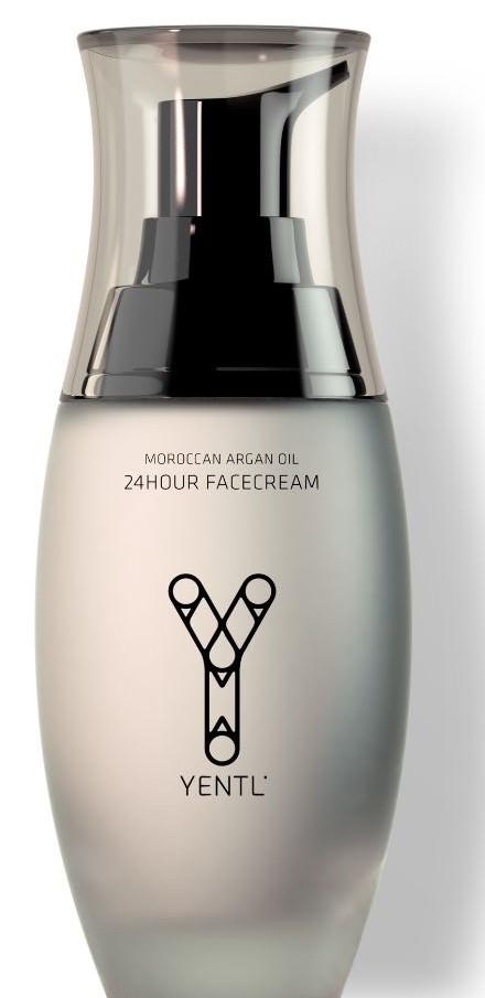 Yentl 24 Hour Face Cream