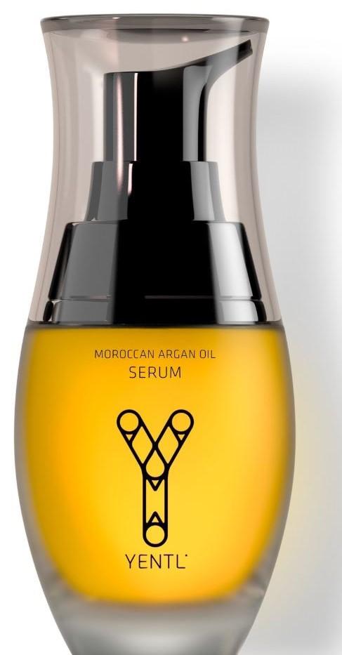 Yentl Argan Oil Face Serum  /  Yentl Organic Skincare