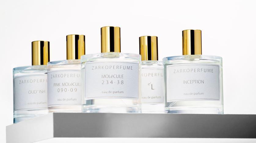 Zark Perfume